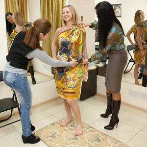 Ателье по пошиву одежды Рязани
