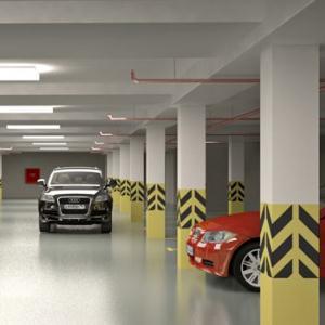 Автостоянки, паркинги Рязани