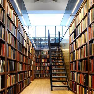 Библиотеки Рязани
