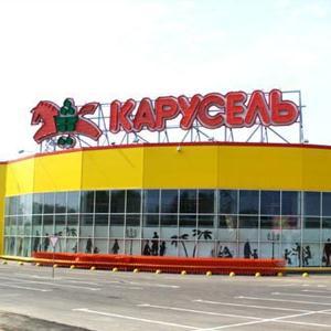 Гипермаркеты Рязани