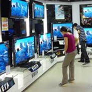 Магазины электроники Рязани