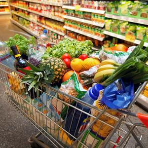 Магазины продуктов Рязани