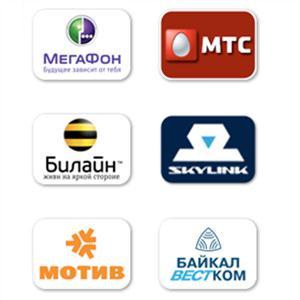 Операторы сотовой связи Рязани