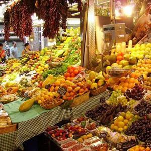Рынки Рязани