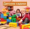 Детские сады в Рязани