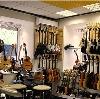 Музыкальные магазины в Рязани