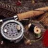 Охотничьи и рыболовные магазины в Рязани