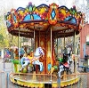 Парки культуры и отдыха в Рязани