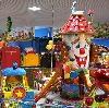 Развлекательные центры в Рязани