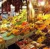 Рынки в Рязани