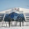 Спортивные комплексы в Рязани