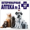 Ветеринарные аптеки в Рязани
