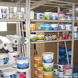 Строительные магазины Рязани