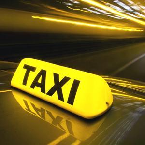Такси Рязани